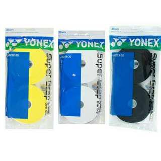 Yonex Overgrip AC102EX-30