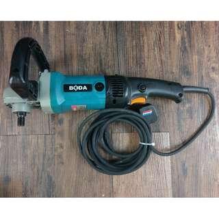 *二手清倉*博大BODA P5-180拋光機可調速汽車拋光打磨打蠟機打磨機大功率電動工具
