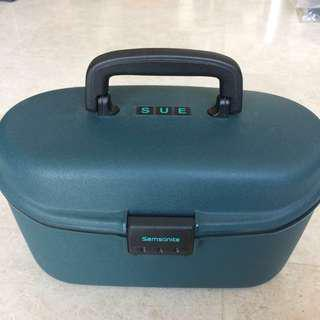 Samsonite Oyster Cosmetic Carry Case