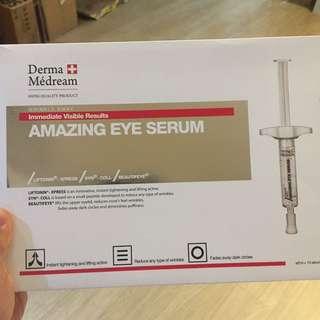 Derma Medream eye serum