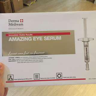 Derma Medream eye serum