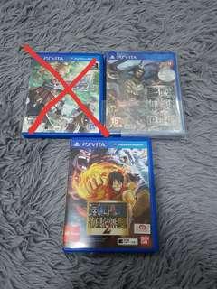 PSV Games Sale