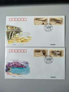 FDC 2002-12 Hydroelectric work
