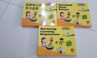 Bilinguism? Why not expand your child's langage capabilities to absorb 3 official languages of Singapore?