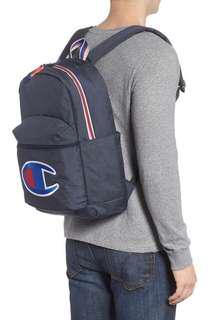 🚚 INSTOCKS Champion Supercize Backpack Navy