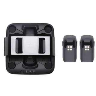 🚚 DJI Spark Drone Portable Power Pack + Station Bag
