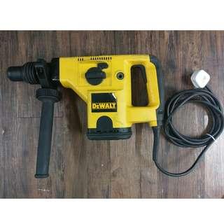 *二手清倉*DeWALT得偉電動工具家用多功能電錘 大功率衝擊鑽電鑽DW540