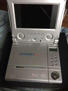 DVD 📀 Player i