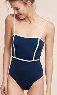 Styra Monokini Swimsuit