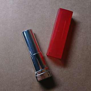 🚚 二手出清 | Maybelline媚比琳 極綻色花漾革命保濕唇膏 #REB02 吉爾吉斯鬱金香
