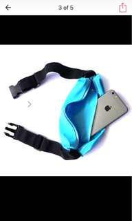 Tas Pinggang Olahraga Waterproof
