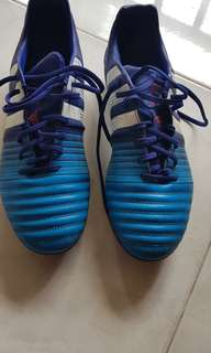 7c86337143fef4 Bnwt Authentic Adidas Goodyear Shoes Us Size 11 1 2 Uk 11