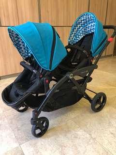 Contours options elite stroller