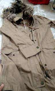 Roxy parka/winter jacket