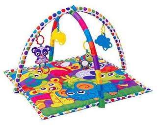 Playgro baby play mat / baby gym