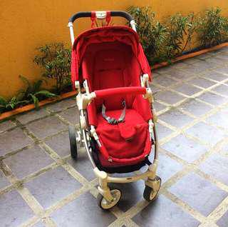 Fedora Stroller