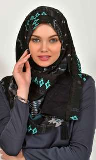 Bokitta Fairuz ChicPreloved