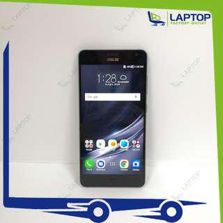 ASUS ZenFone AR 64GB Black [Preowned]