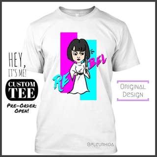 ☆ Hey It's Me Custom T-Shirt ☆