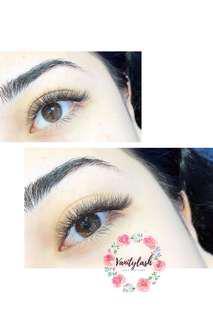 Eyelash Extensions 🎀