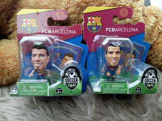 Creative Toys Company FCBARCELONA