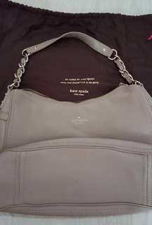 100% authentic kate spade tgt with dust bag