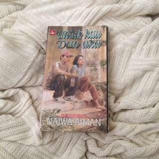Novel Untuk Kau Dan Aku