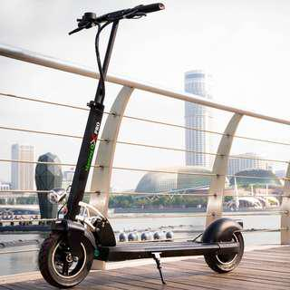 🚚 Mustang GX PRO 36V Electric Scooter Escooter
