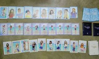 Twice summer night po pc set