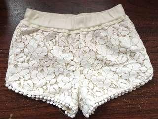 Gingersnaps shorts size4