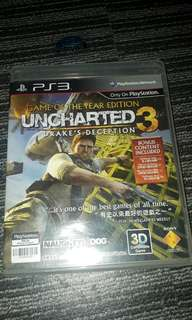 Uncharted 3, Game of the Year Edition
