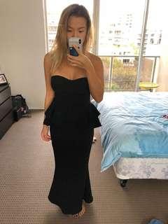 Size 8 sheike dress