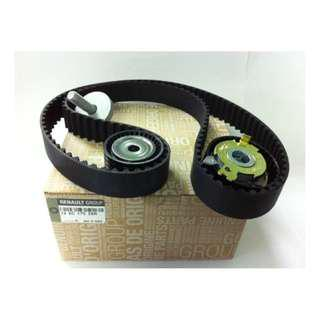 RENAULT Clio Timing Belt Kit