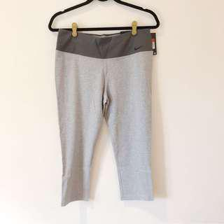 Brand New Nike Legend 2.0 Leggings in Grey