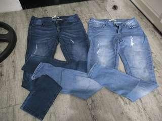 Forever21 Pants (MyBundleSale)