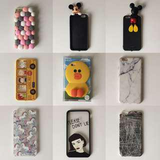 iPhone6/6s plus 手機殼