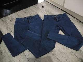 Forever21 and Cotton on Basic Pants Gap & Gymboree (MyBundleSale)
