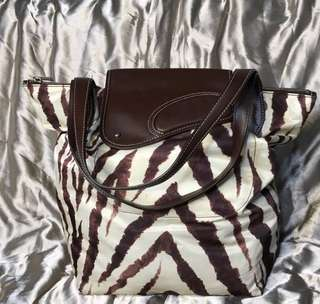 AUTHENTIC Ralph Lauren Nylon Bag