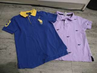 Polo shirt (MyBundleSale)