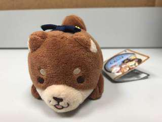 New 柴犬公仔(bought from Japan)