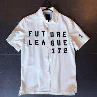 I Love Ugly Jersey - Future League Size S But Large Fit.