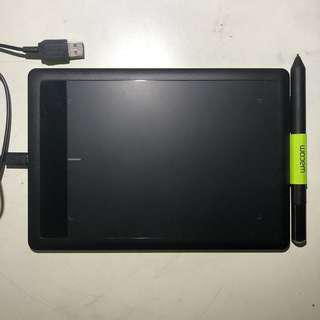 🚚 Wacom Drawing Tablet