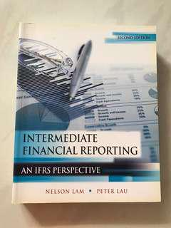 Intermediate Financial Reporting