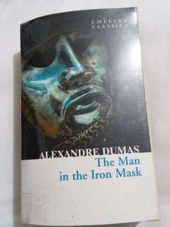 The Man in the Iron Mask (Classic)