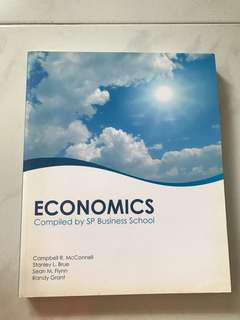 Economics (Complied by SP)