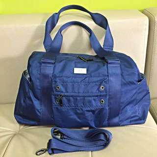 🚚 PROMAX ROADMASTER兩用旅行袋(藍)