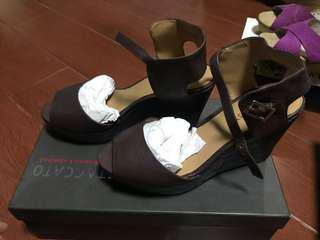 Pre loved Nine west shoes