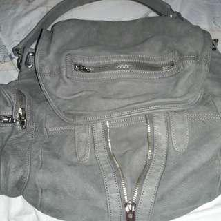 Authentic alexander wang marti backpack.On sale!!!
