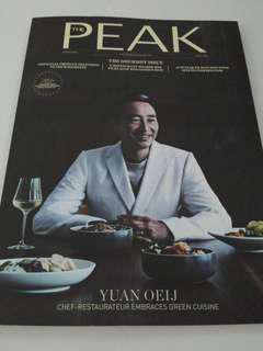 BN Peak magazine June 2018 issue