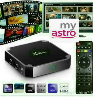 TV Box fully loaded live TV Movies Drama Sports